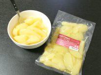りんご加工品が日本の農業を救う!?