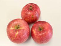 「ふじ」林檎の名前の由来